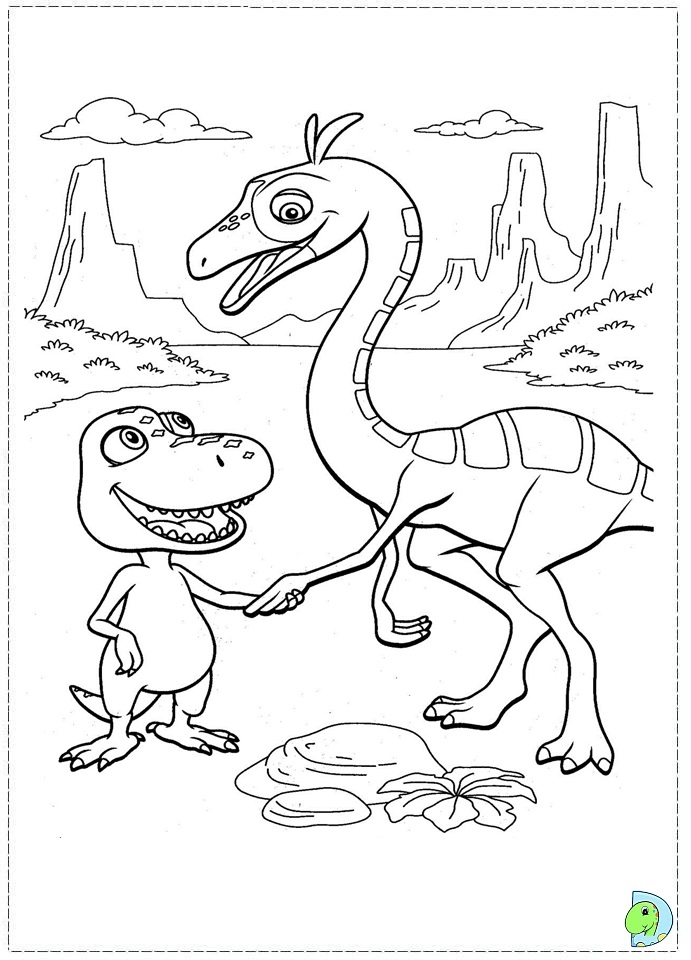 Pages furthermore Dinosaur Train Coloring Pages in addition Dinosaur ...
