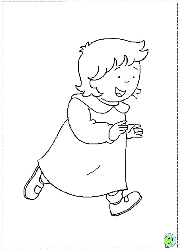 boohbah coloring pages - photo#12