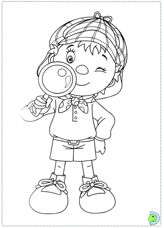 sherlock coloring pages - photo#28