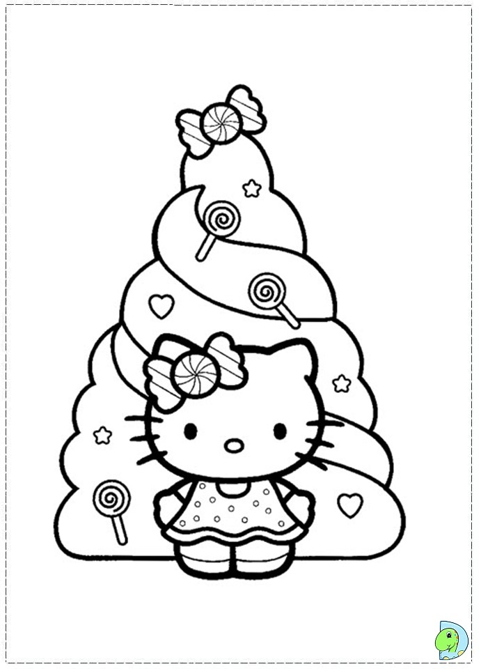 Hello Kitty Soccer Coloring Pages : Ronaldo easy coloring pages