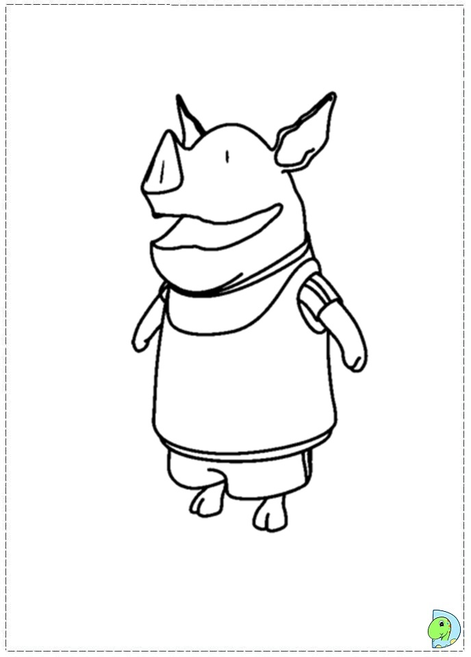 monoply coloring pages - photo #27
