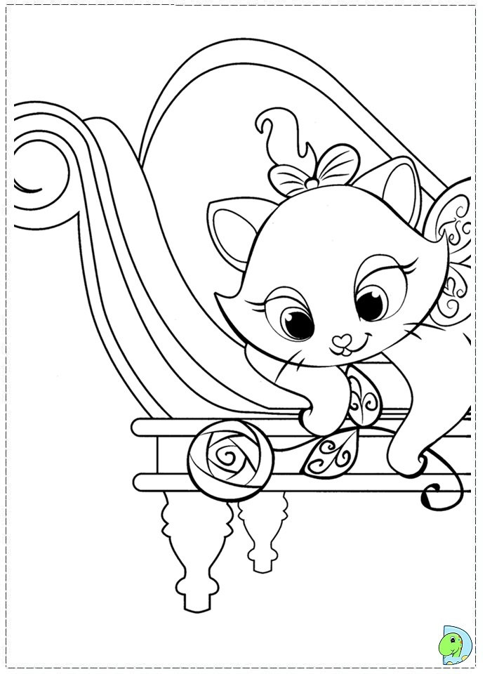 Grumpy Cat Coloring Sheet Coloring Pages