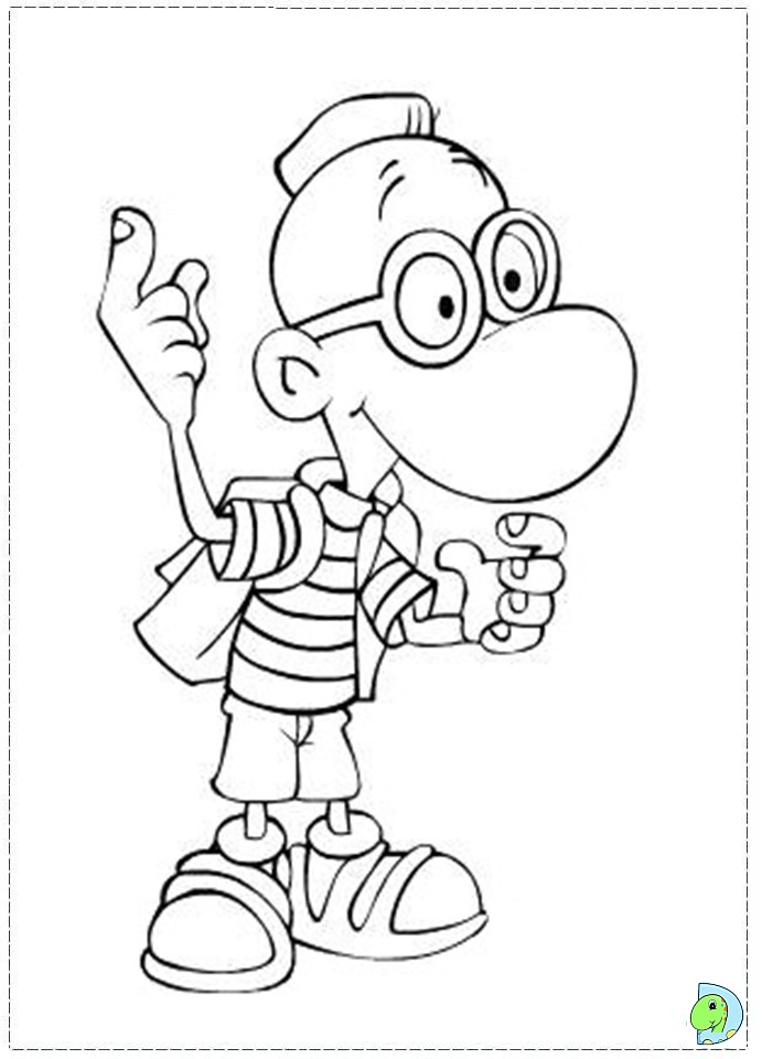 genesis 39 coloring pages - photo#7