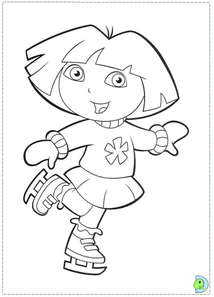 explorers coloring pages - photo#48