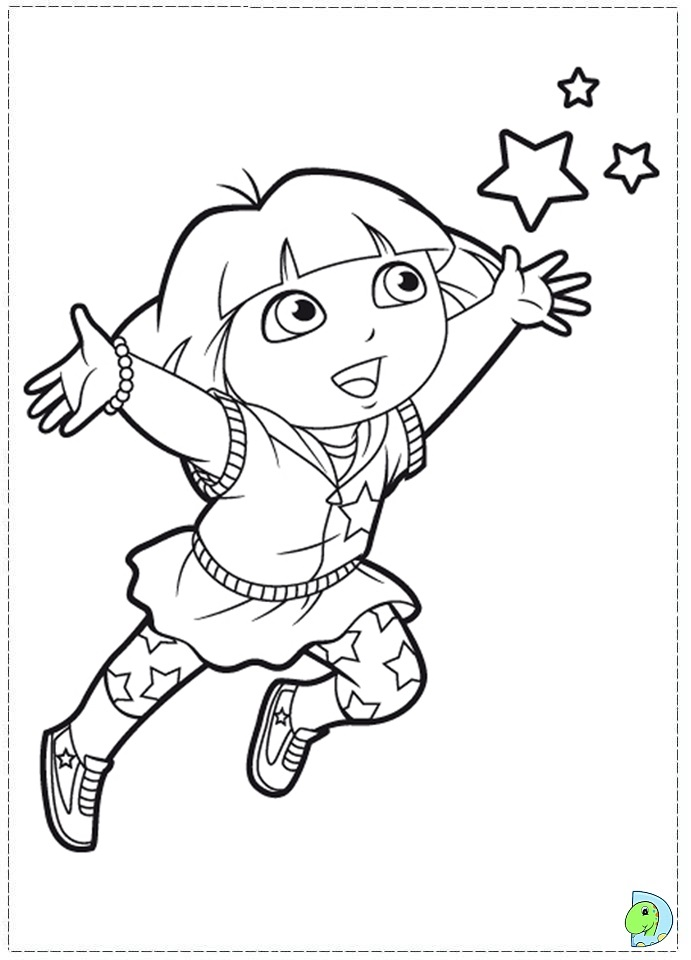 explorers coloring pages - photo#40