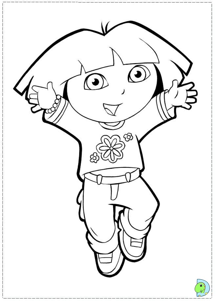 explorers coloring pages - photo#11