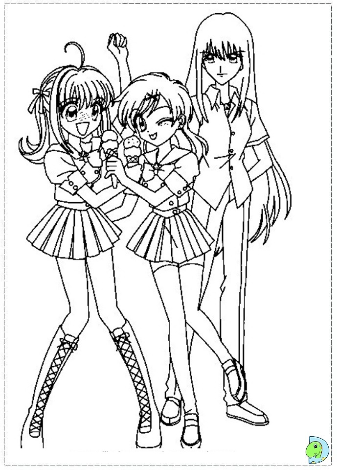Mermaid Melody Noel Colouring Pages Mermaid Melody Coloring Pages