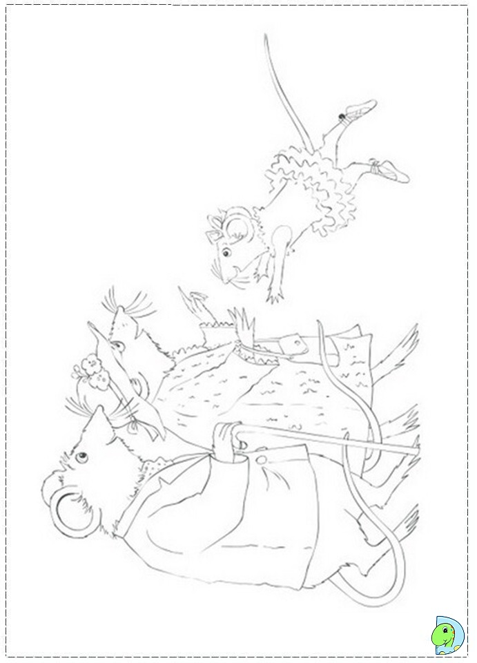 missed you mummy coloring pages