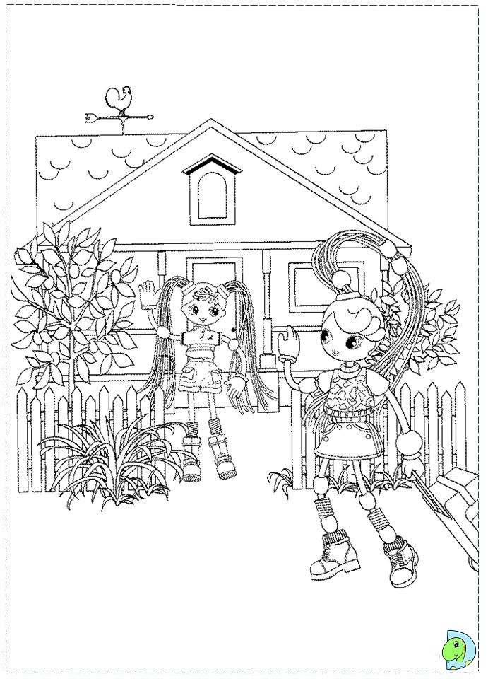 yafla coloring pages - photo #32