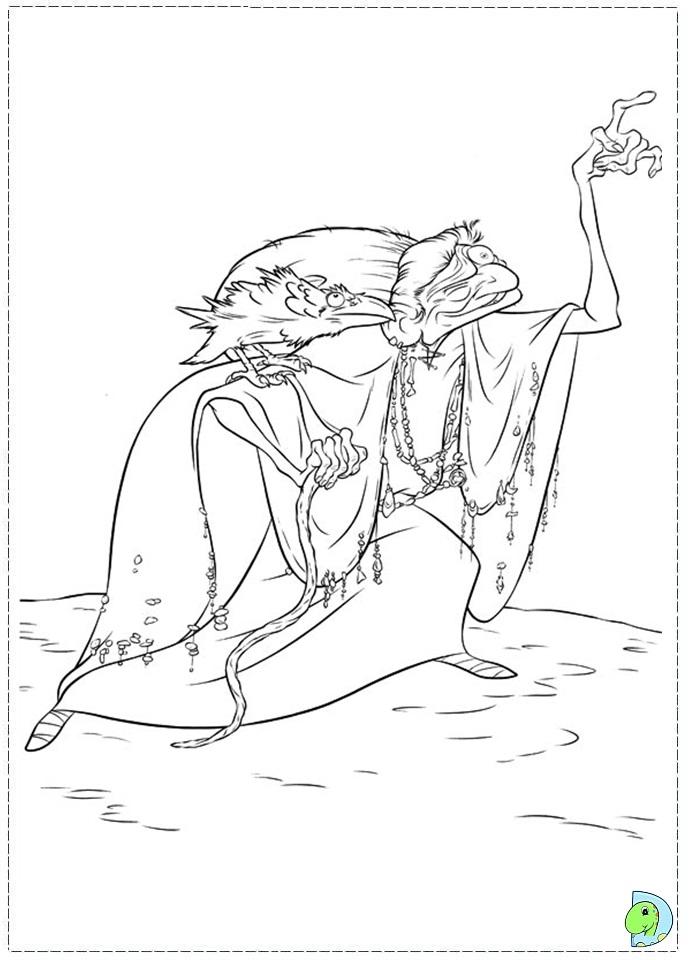 slugterra blasters coloring pages - photo#16